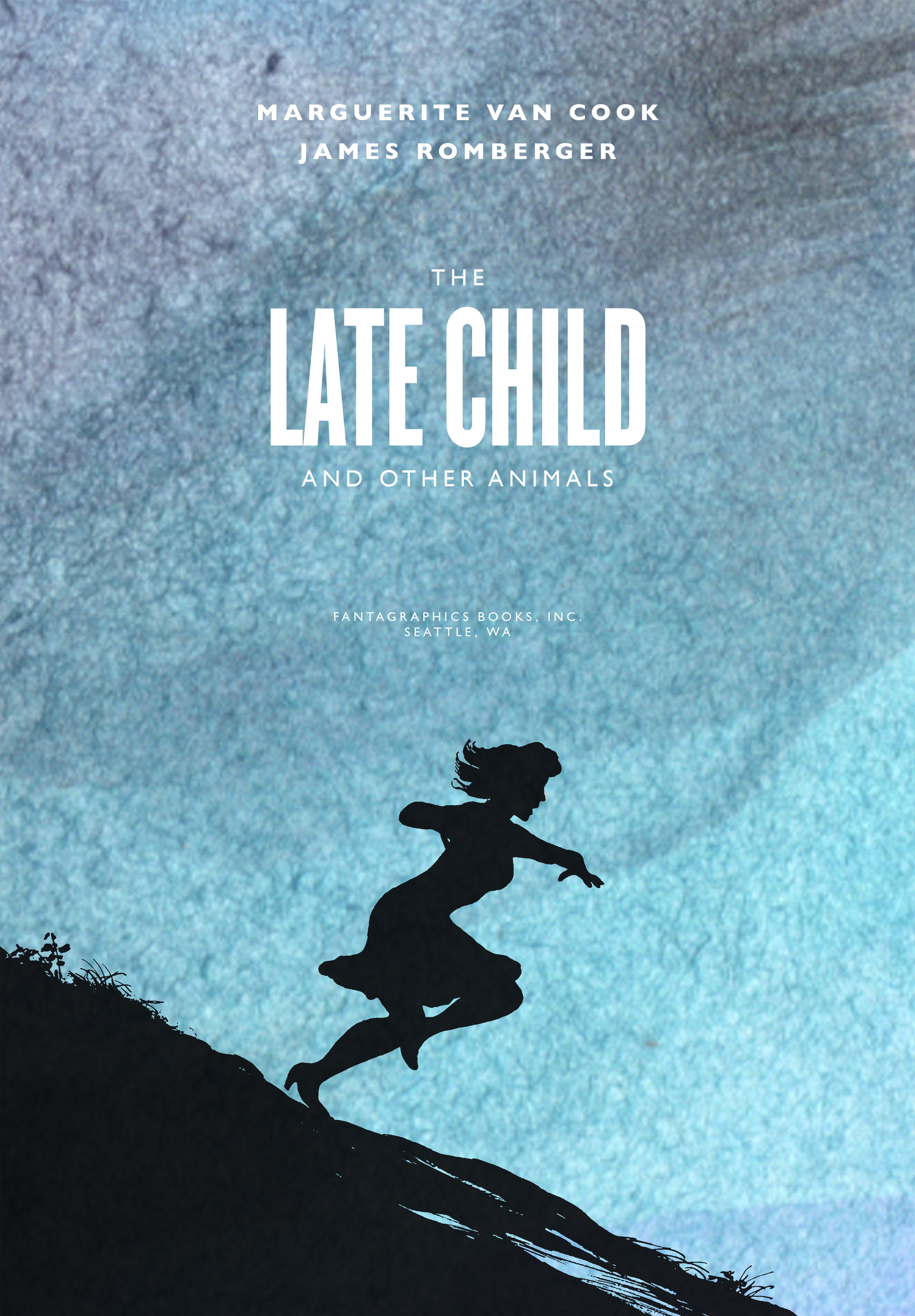 Read online The Late Child and Other Animals comic -  Issue #1 - 4