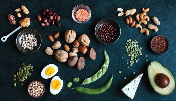 Thực đơn giảm cân cấp tốc bằng chế độ Clean Eating