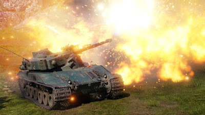 World of Tanks free download