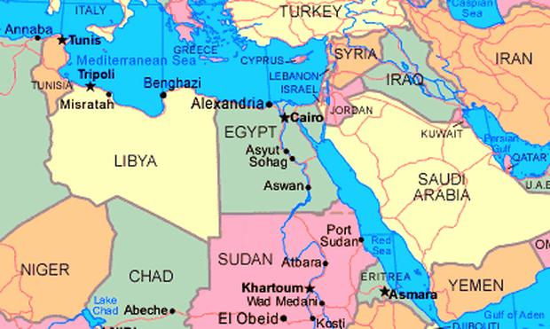 Perseteruan Turki-Mesir hingga Fatwa