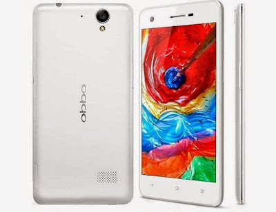 Oppo Find Mirror R819 RAM 1GB