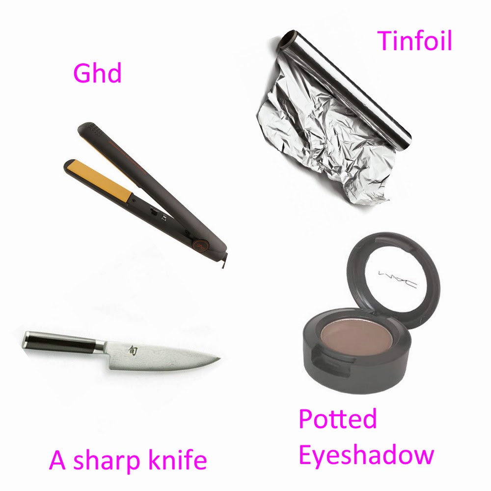 4dbcdf50ef3 How to depot a Mac Eyeshadow - The Beautiful Truth