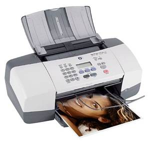 HP OfficeJet 4110xi