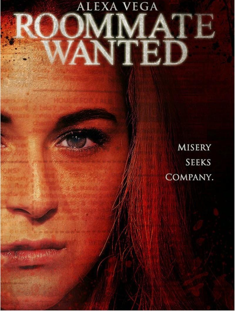 Roommate Wanted - HD 720p - Legendado