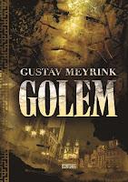 """Gustav Meyrink """"Golem"""""""