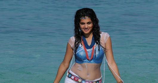 List Of Film Of Tapsee Pannu :