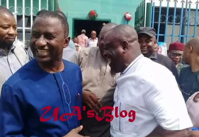 BREAKING!!! Court Sacks Uche Ogah As Abia APC Guber Candidate, Reveals The Authentic Candidate