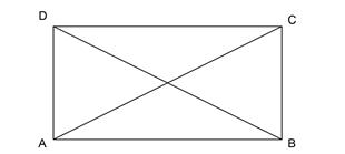 Gambar Rumus Keliling Persegi Panjang dan Contoh Soal - sifat sifat persegi panjang3