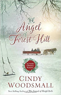 Review - The Angel of Forest Hill by Cindy Woodsmall