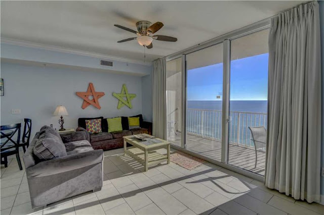 Tidewater Beach Resort is perfect for family fun. Located in Panama City within walking distance of Pier Park, this gulf front property has dining, shopping and events near.