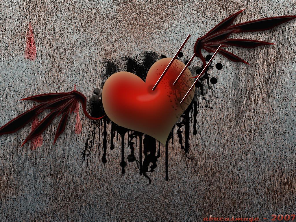 Broken Heart HD Wallpapers