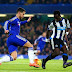 Chelsea Bantai Newcastle United 5-1