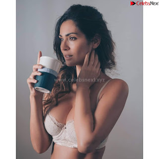 Bruna Abdullah in morning coffee whtie inners .xyz Exclusive Pics.jpg