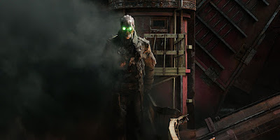 Image result for mortal engines screen captures