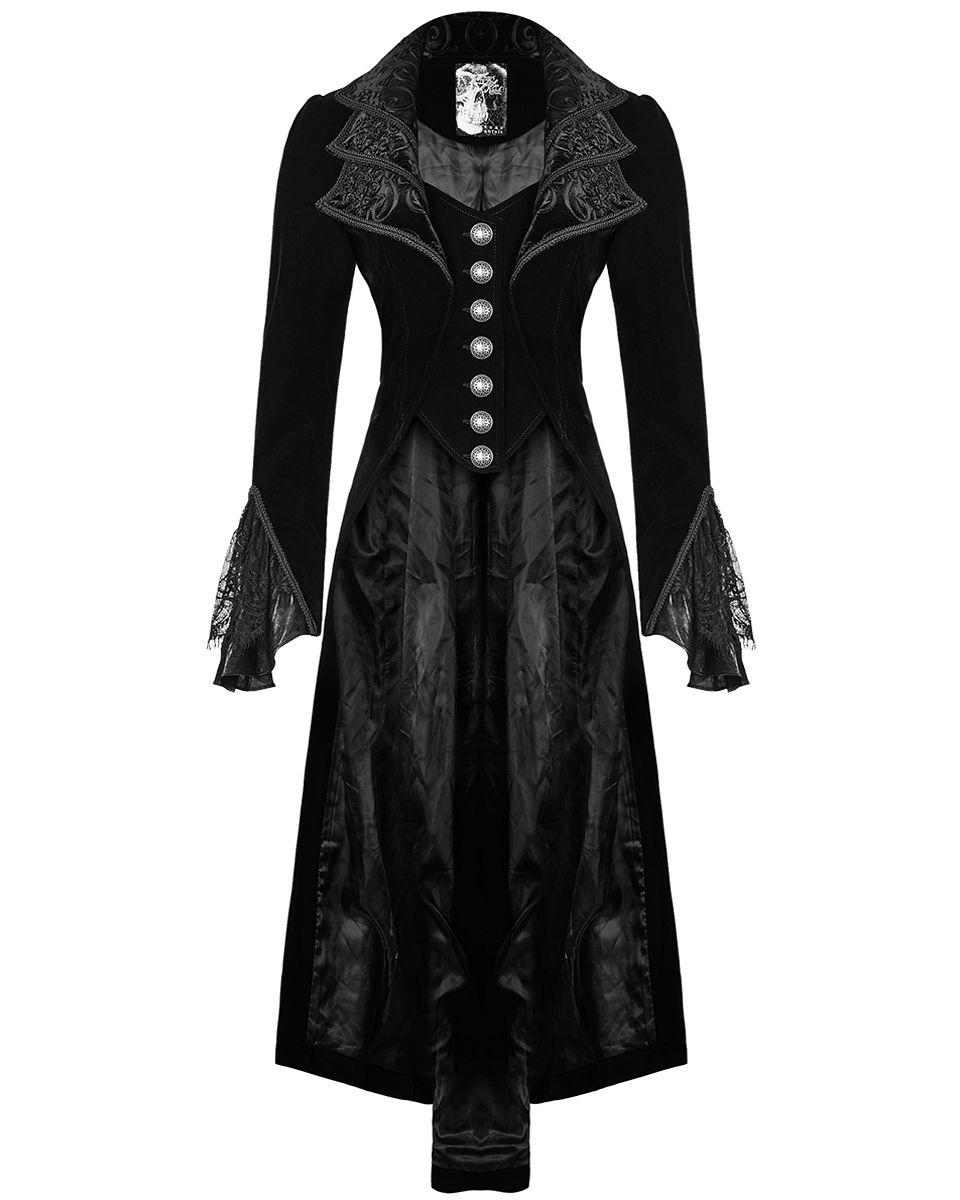 Womens frock coats