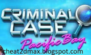 Criminal Case: Pacific Bay Cheats Instant Finish Any Scenes Hack