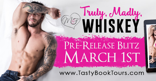 Pre-Release Blitz: TRULY, MADLY, WHISKEY by Melissa Foster! March 1st, 2017