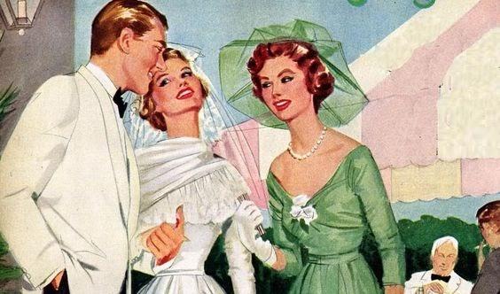 Nem elég, ha katolikus... avagy kihez ne menj feleségül?