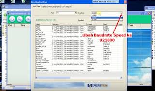 Cara Flash Firmware Evercoss A53*