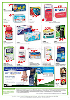Familiprix Weekly Flyer May 24 - 30, 2018