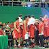 El Calendario de los #12Guerreros en el Centrobasket 2016