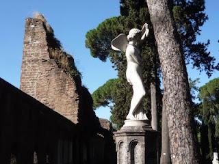 acatolico 5 - O cemitério Protestante