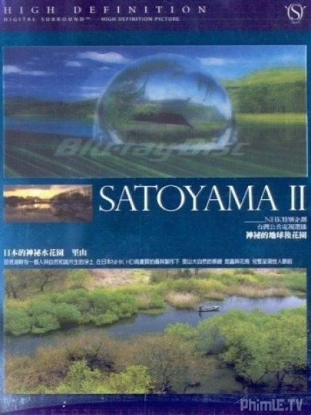 Satoyama II: Khu Vườn Thủy Sinh Tuyệt Vời