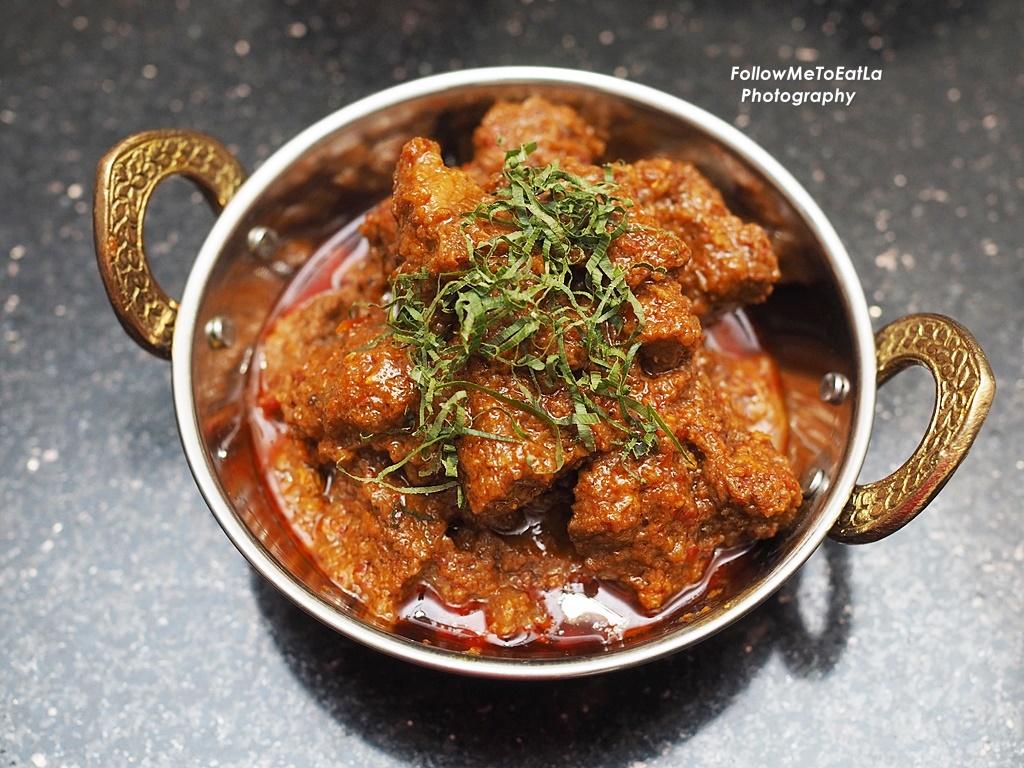 Follow me to eat la malaysian food blog product review the classic dish rendang tok perak forumfinder Choice Image