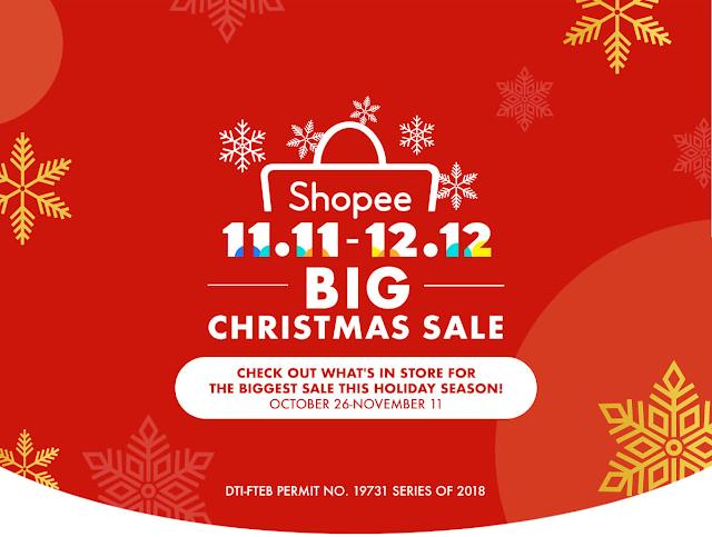 shopee-11.11-12.12-big-christmas-sale