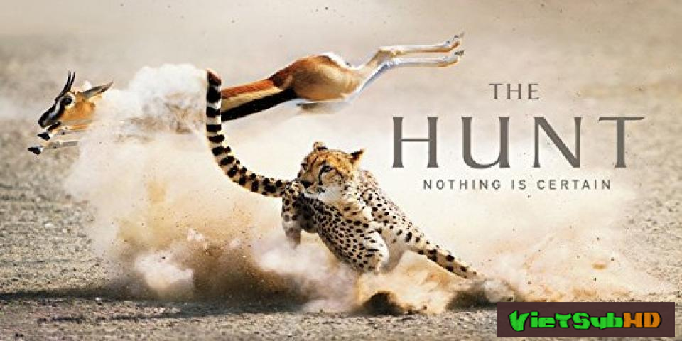 Phim Săn mồi Hoàn tất (7/7) VietSub HD | The Hunt (BBC) 2015