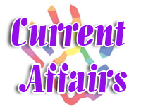 Current Affairs 14th May 2019