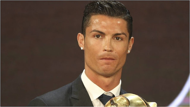 Ronaldo saçı