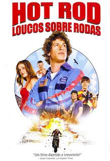 Hot Rod: Loucos Sobre Rodas - DVDRip Dublado
