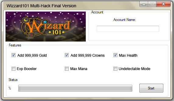 Wizzard101 Hack and Cheat Guides Original Final Version