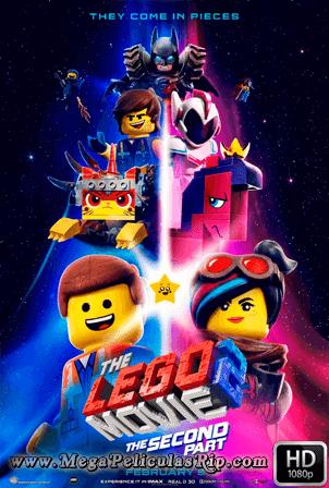 La Gran Aventura Lego 2 1080p Latino