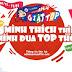 Ahihi Giật top, cuộc thi Affiliate với tổng giải thưởng hơn 100 triệu đồng