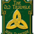 The Old Triangle