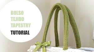 Maravilloso Bolso Crochet para compras / Tutorial paso a paso