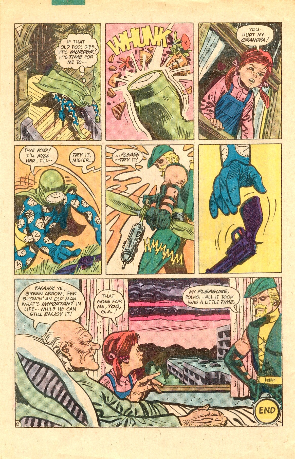 Read online World's Finest Comics comic -  Issue #284 - 34