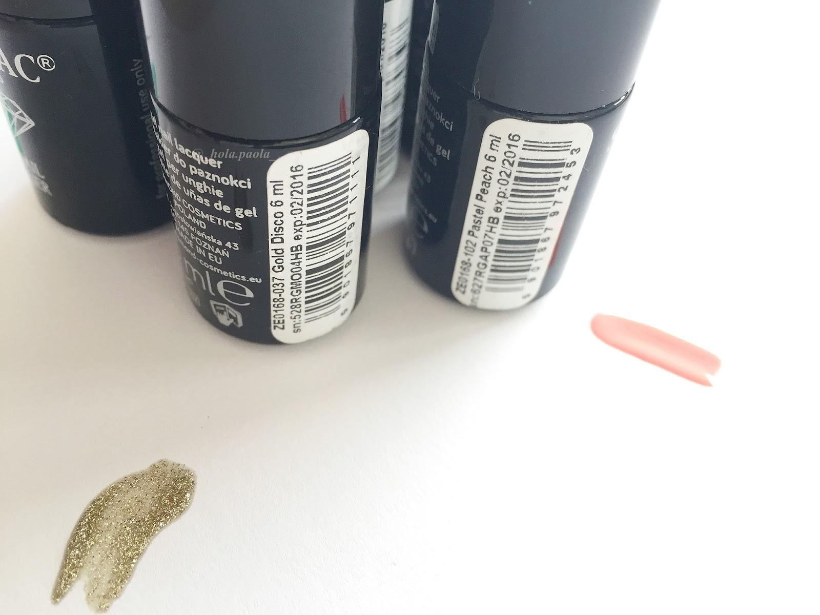 czy lakiery tracą ważność termin ważności hybrydy semilac przeterminowane lakiery hybrydowe czy sa bezpieczne jak ich używać gdzie kupić alergia na lakiery hybrydowe paznokcie hola paola blog opinia recenzja jak kupic lakier hybrydowy jaki wybrac ile to kosztuje