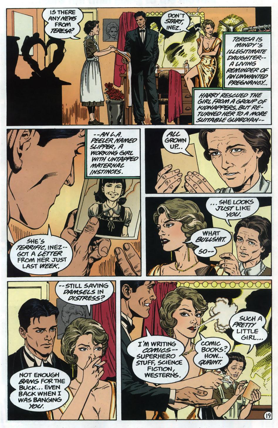 Read online American Century comic -  Issue #26 - 19