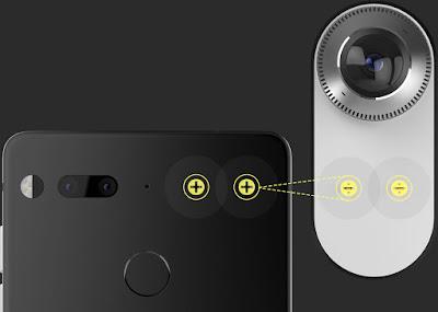 Essential Phone Smartphone