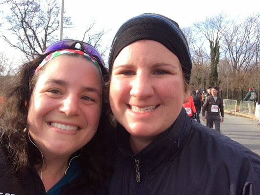 Somewhere in the Sun: Celtic Solstice 5 Mile Run 2014