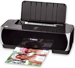 Canon PIXMA iP2500 Driver Printer Download