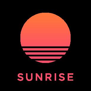 Sunrise Calender