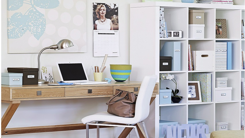 Decore seu home office gastando pouco!