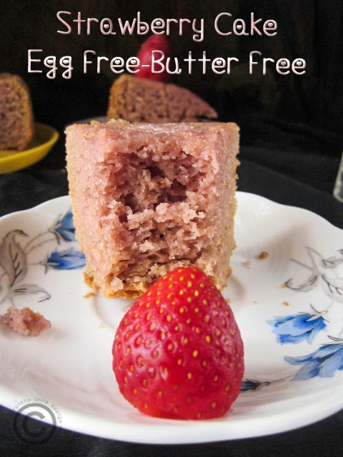 strawberry-cake-eggless-butterless