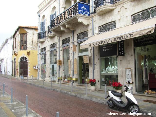 Лимассол - лучшее место, чтобы остановиться на Кипре