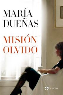 Misión Olvido - María Dueñas (2012)