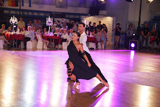 פסטיבל הריקודים הסלוניים 2018 באשדוד יוצא לדרך - כל הפרטים!